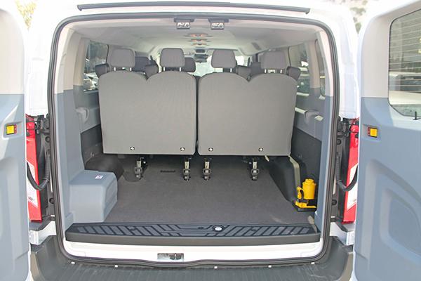 Executive Vans - PREMIER SEDAN Services Inc.
